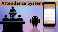 Update your School Using Advance School Attendance App