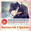 Business Ask A Question