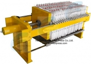 PP Filter Press Clothes and Plates in India | Yash Filter Press
