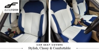 Sporty Car Seat Covers India