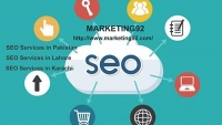 seo experts and seo company in lahore, Pakistan