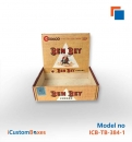 Get Halloween 40% discount on Cigaar Packaging Boxes