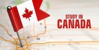 Study in Canada with IELTS